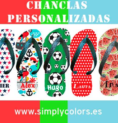 simplycolors sorteo 8