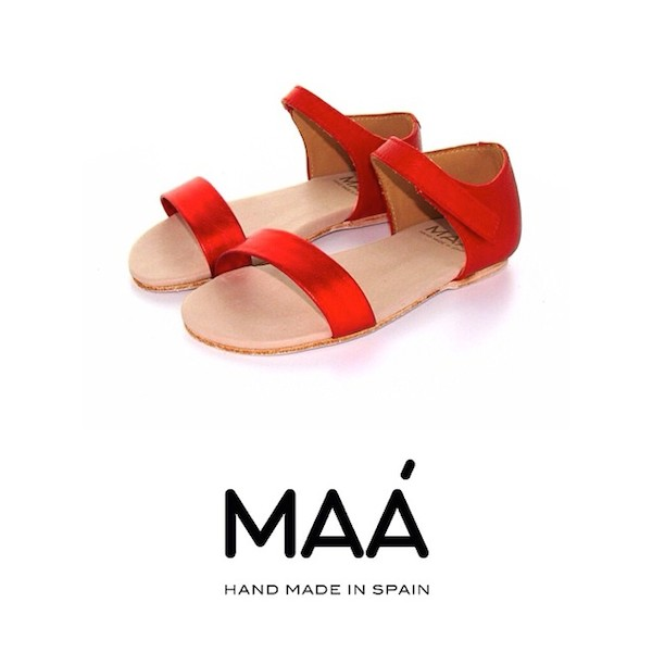 Maá shoes 3