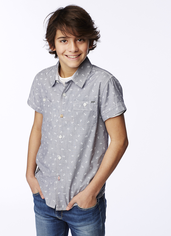 pepe jeans junior ss14 7