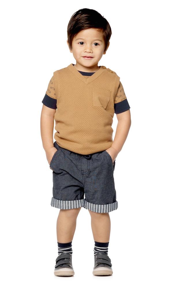 pomp de lux ss14 little boy
