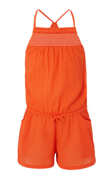 Mango kids playsuit