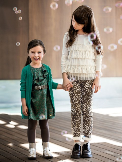 liu jo aw 14 junior 13