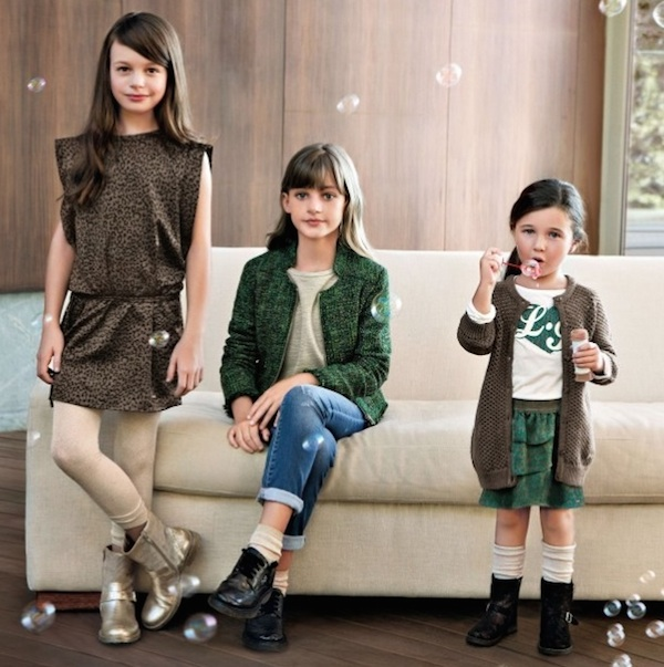liu jo aw 14 junior 15