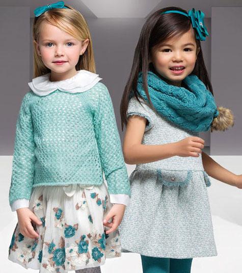 Mayoral moda infantil aw 3