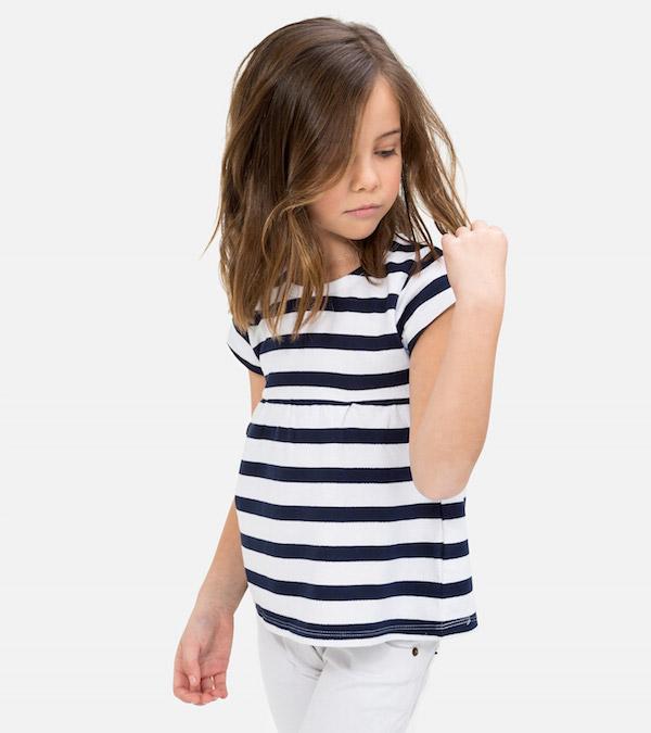Gocco moda infantil