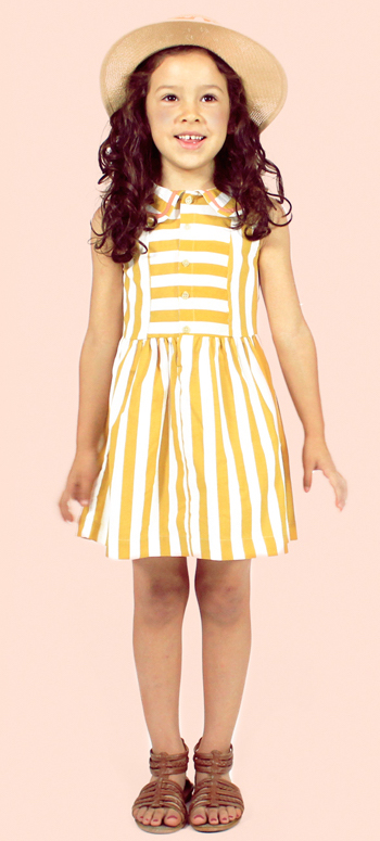 dress-ipanema-kids-honey-stripes