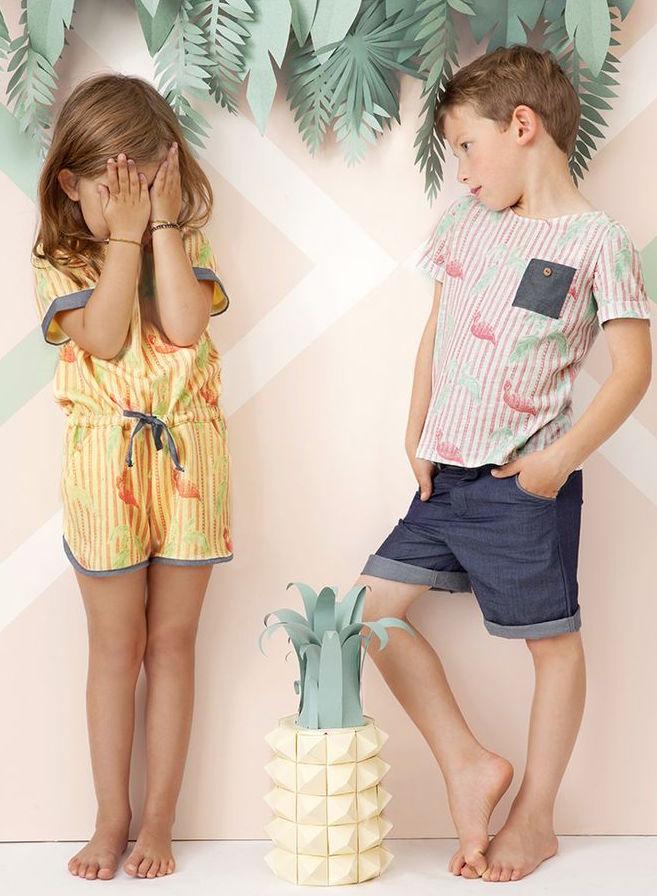 Blune Kids ss 4