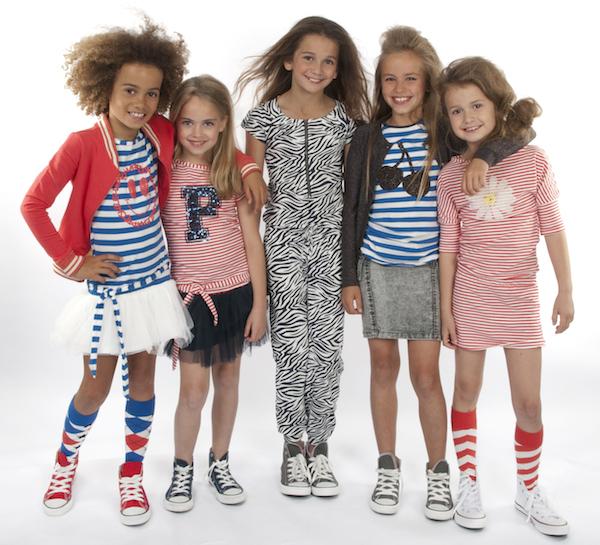 Dresslikeflo girls group