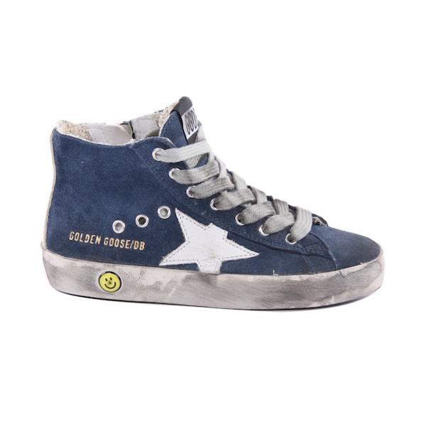 golden goose kids shoes 8
