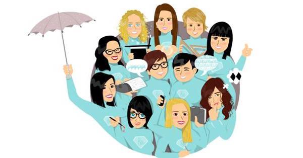 mujeres y madres magazine 2