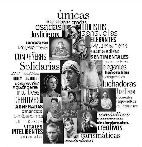 mujeres y madres magazine