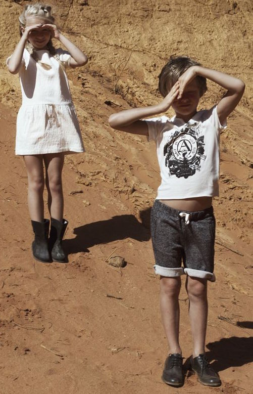zadig et voltaire kids fashion ss 4