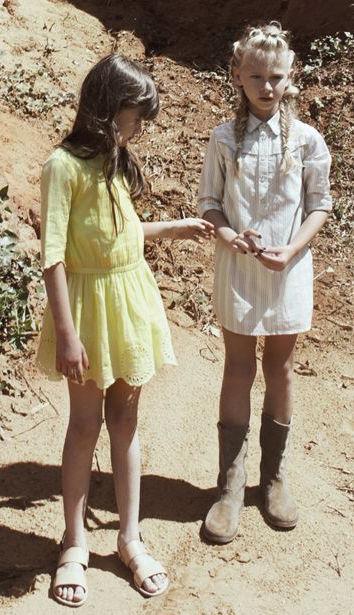zadig et voltaire kids fashion ss 5