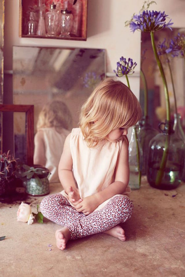 Poppy Rose DK