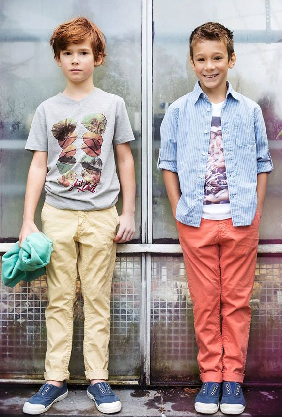 brian and nephew ss15