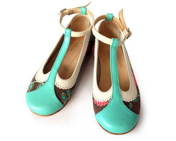 quiero june for girls, zapatos artesanales para niña, zapatos infantiles de verano