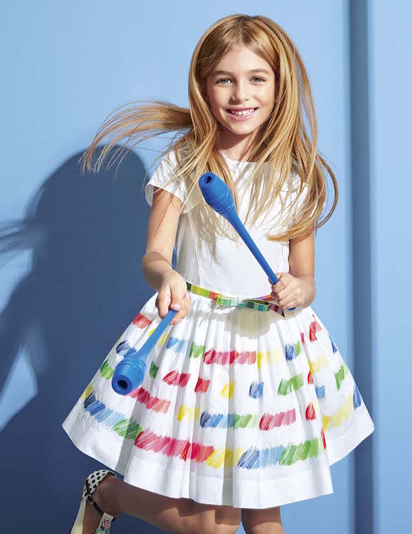 simonetta colorful skirts