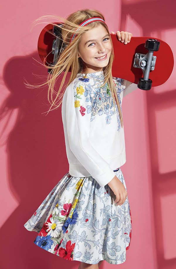 simonetta fashion for girls