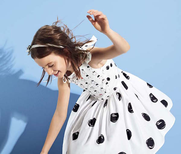 simonetta summer dress