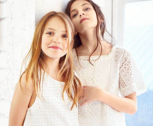 zara spring kids collection 4