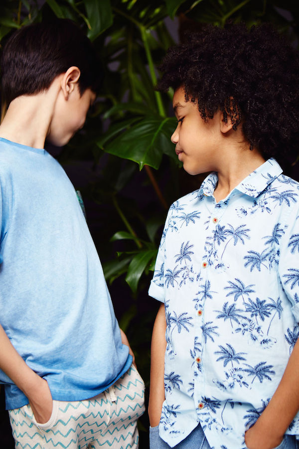 zara spring kids collection 5