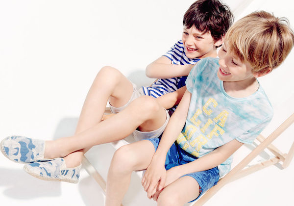 zara summer kids collection 3