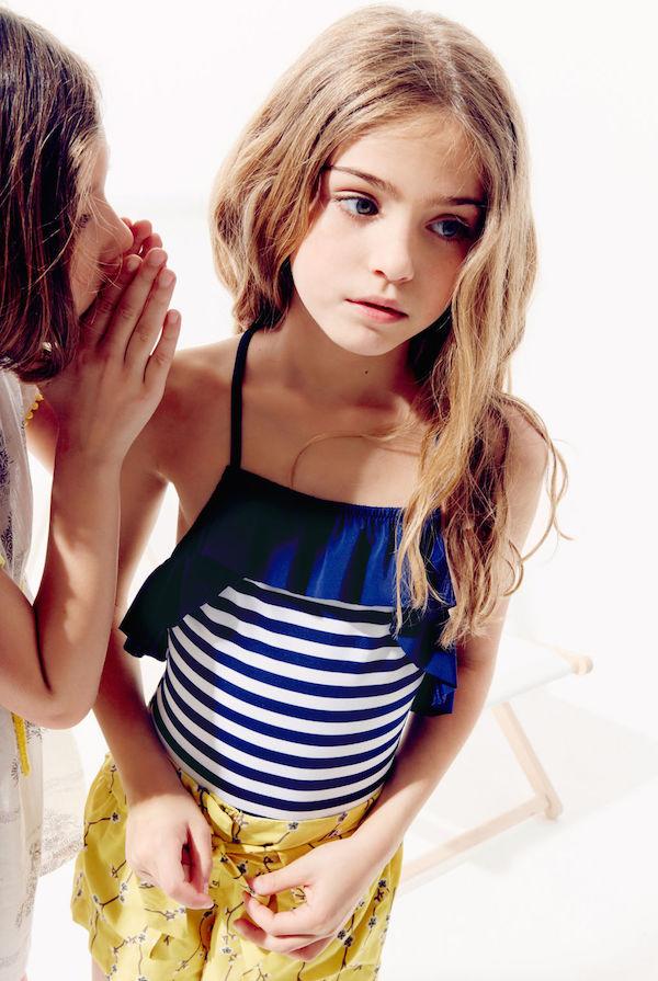 zara summer kids collection