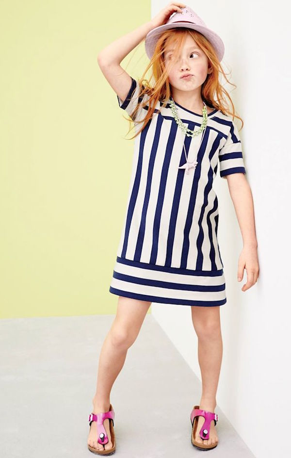 J. Crew girl dresses summer