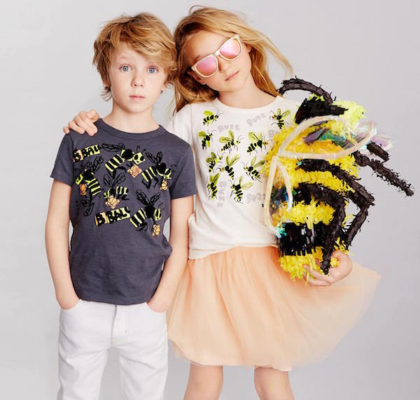 J. Crew kids fashion