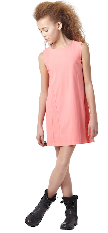 modelos de vestidos de niñas