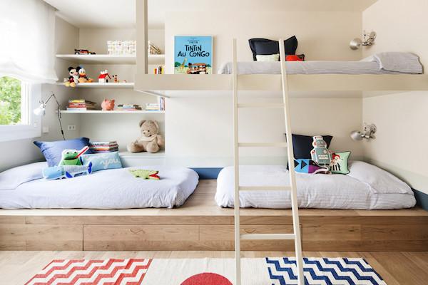 dormitorios infantiles inspiracion 2