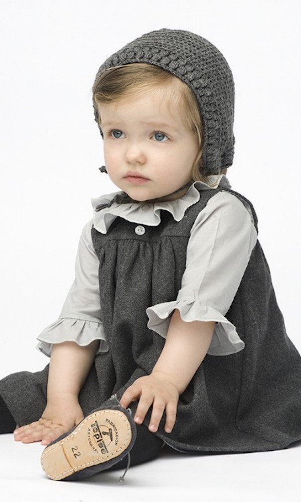 sainteclaire fashion for children