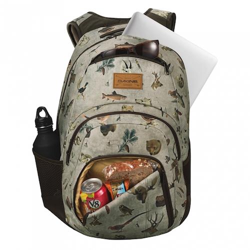 Dakine mochilas