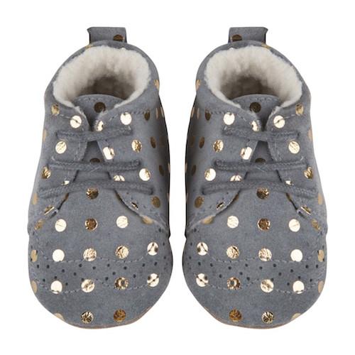 Little Indians little shoes 2