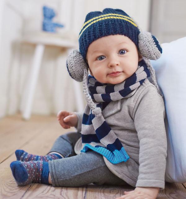 ropa de bebe en benetton