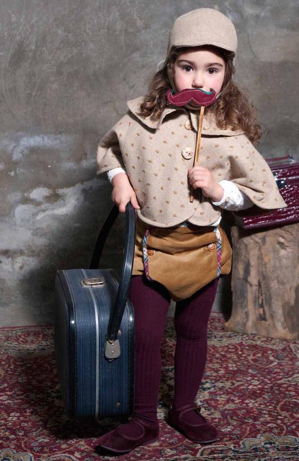 Moda infantil Popelin 4