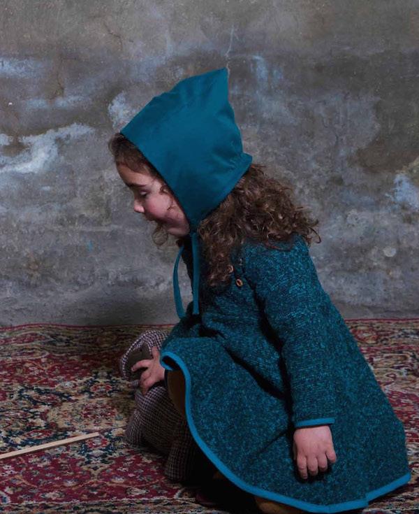 Moda infantil Popelin 9