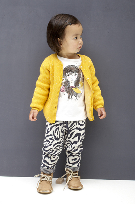 Tumble and dry baby girl 3
