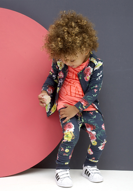 Tumble and dry baby girl 6