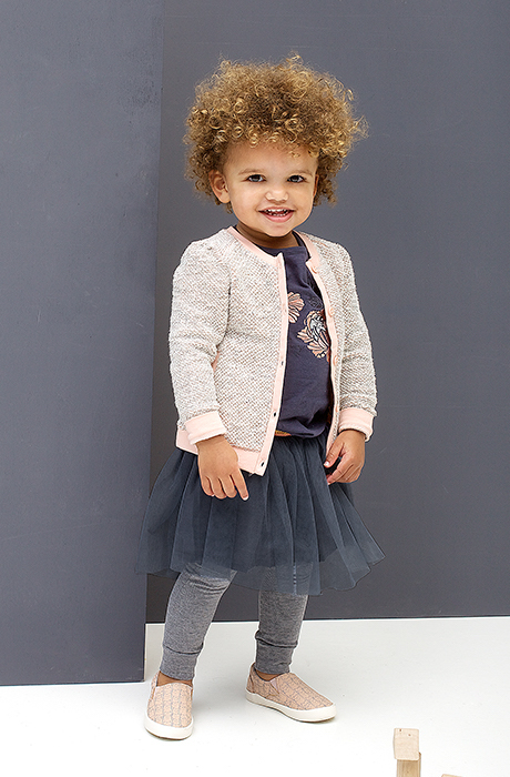 Tumble and dry baby girl 7
