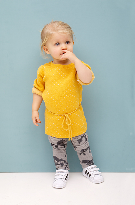 Tumble and dry baby girl 8