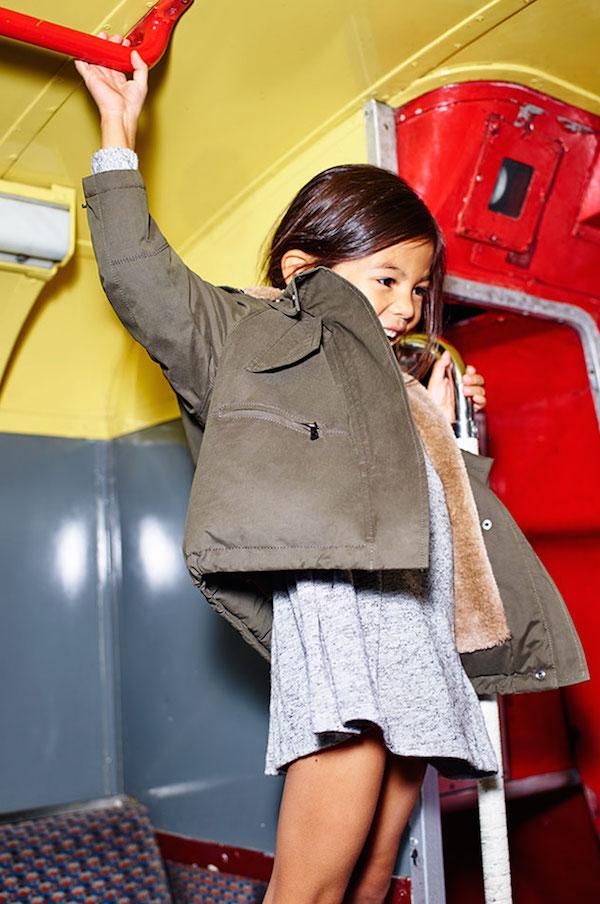 Zara girls ropa para niñas