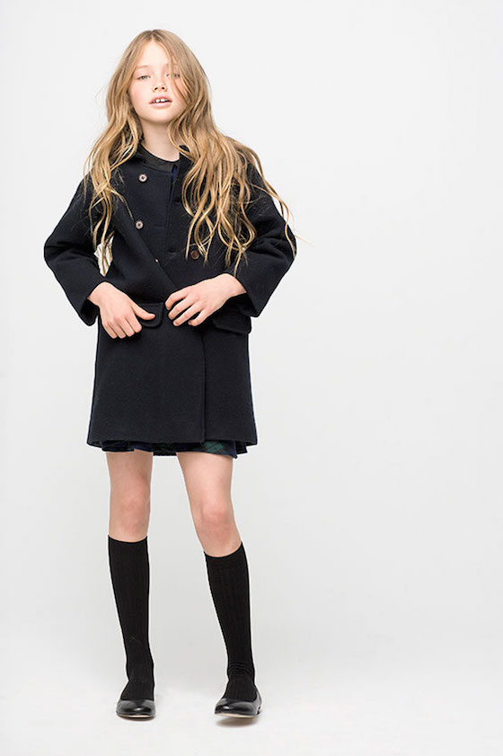 sainteclarie fashion for girls 2
