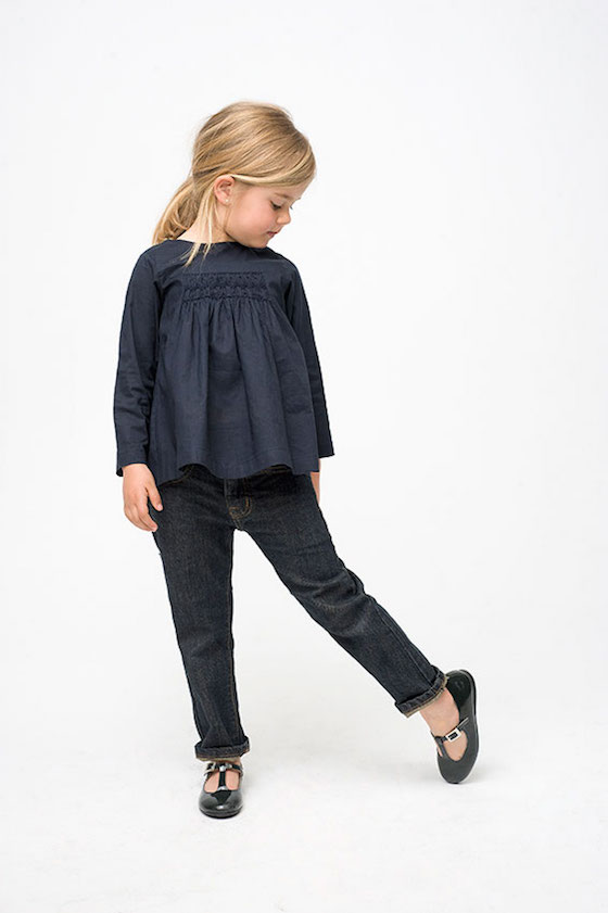 sainteclarie fashion for girls 4