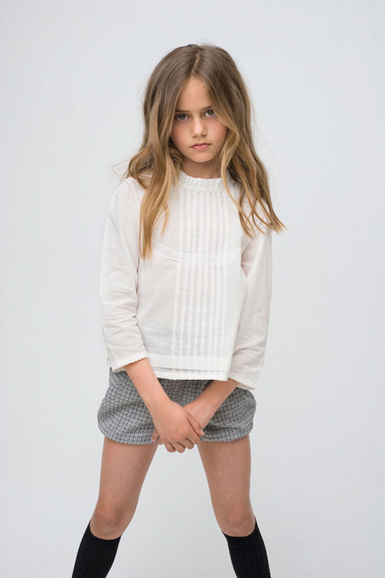 sainteclarie fashion for girls 6
