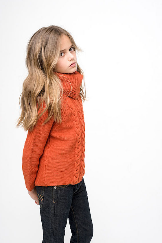 sainteclarie fashion for girls 8