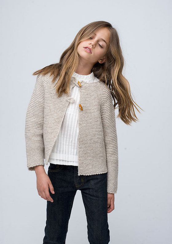 sainteclarie fashion for girls 9