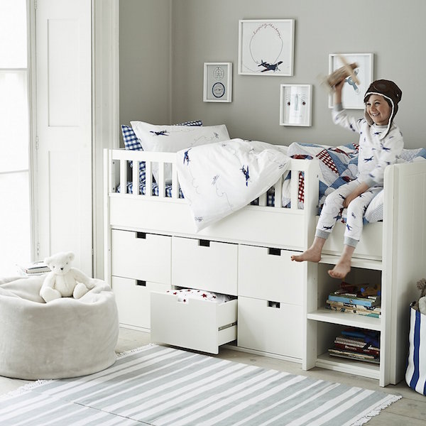 the white company kids rooms 2
