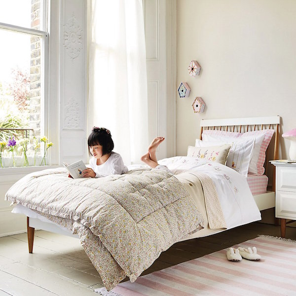 the white company kids rooms