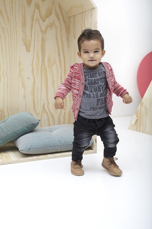 tumblendry moda para niños pequeños 2